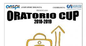 Oratorio CUP 2018/2019