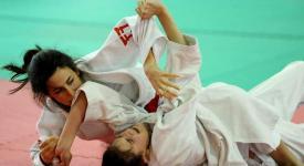 25° Campionato provinciale di Judo Memorial Massimo Pizzoli