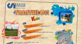 Nuova stagione di Triathlon al CSI Bologna